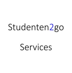 Studenten2go Services